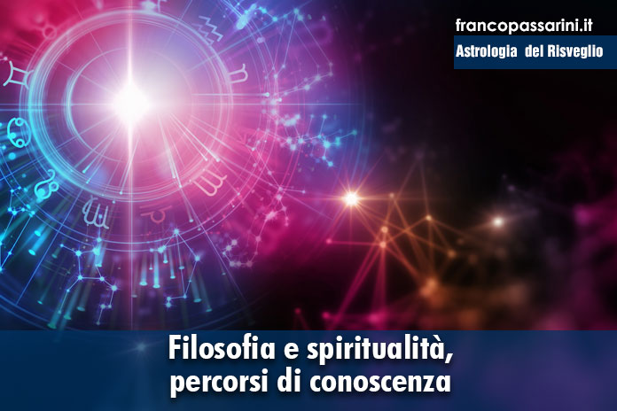 Filosofia e Spiritualità, Franco Passarini, astrologia